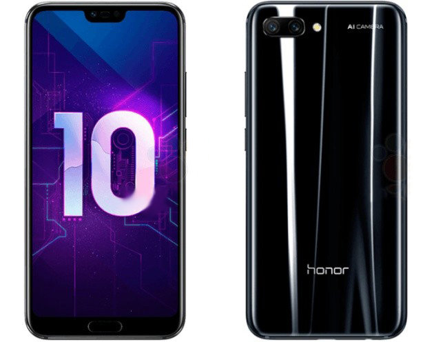 Кажется нас ждёт Honor Note 10 с6,9 дюймами экрана