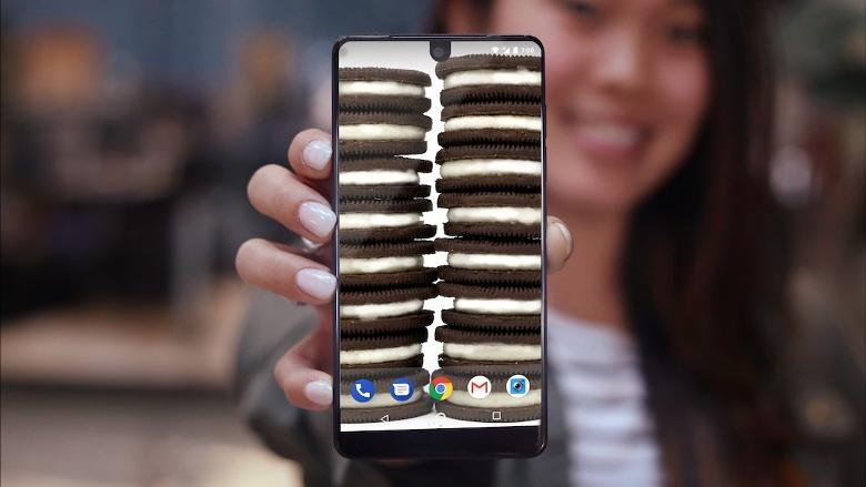 Концентрация Android Oreo наустройствахповысилась — 12,1%