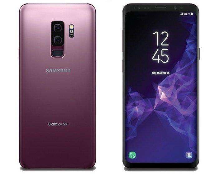 LGG7 ThinQ или Galaxy S9? Какой более достойный?