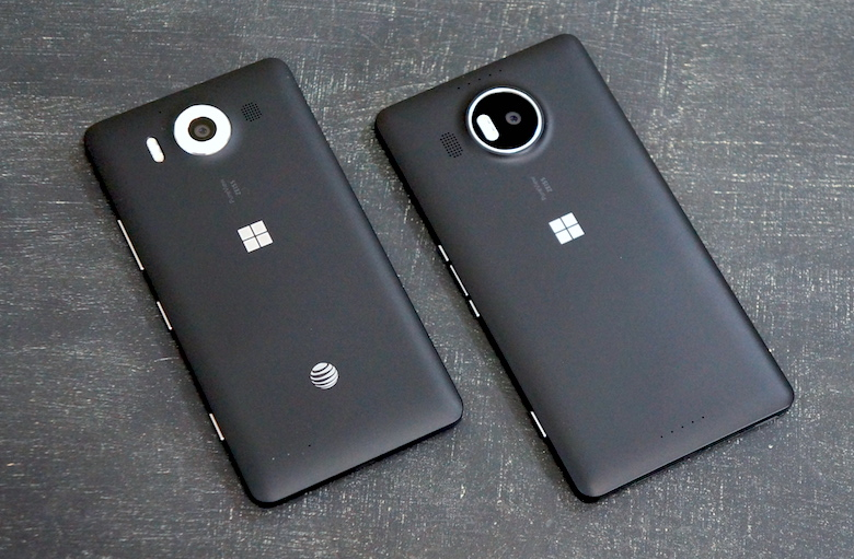 Microsoft rumored to sell its own Android phones soon
