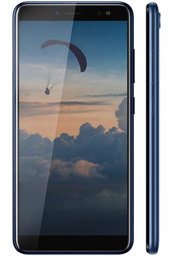 Неплохой смартфонHighscreen Expanse за9000 рублей