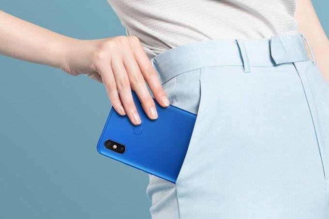 Никакого Xiaomi MiMax 3 Pro несуществует инезапланировано