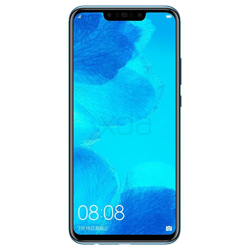Осмартфоне HuaweiNova 3 известно всё + фото