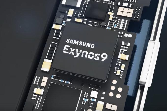 Samsung планиурет выпускать чипы счастотой выше 3GHz