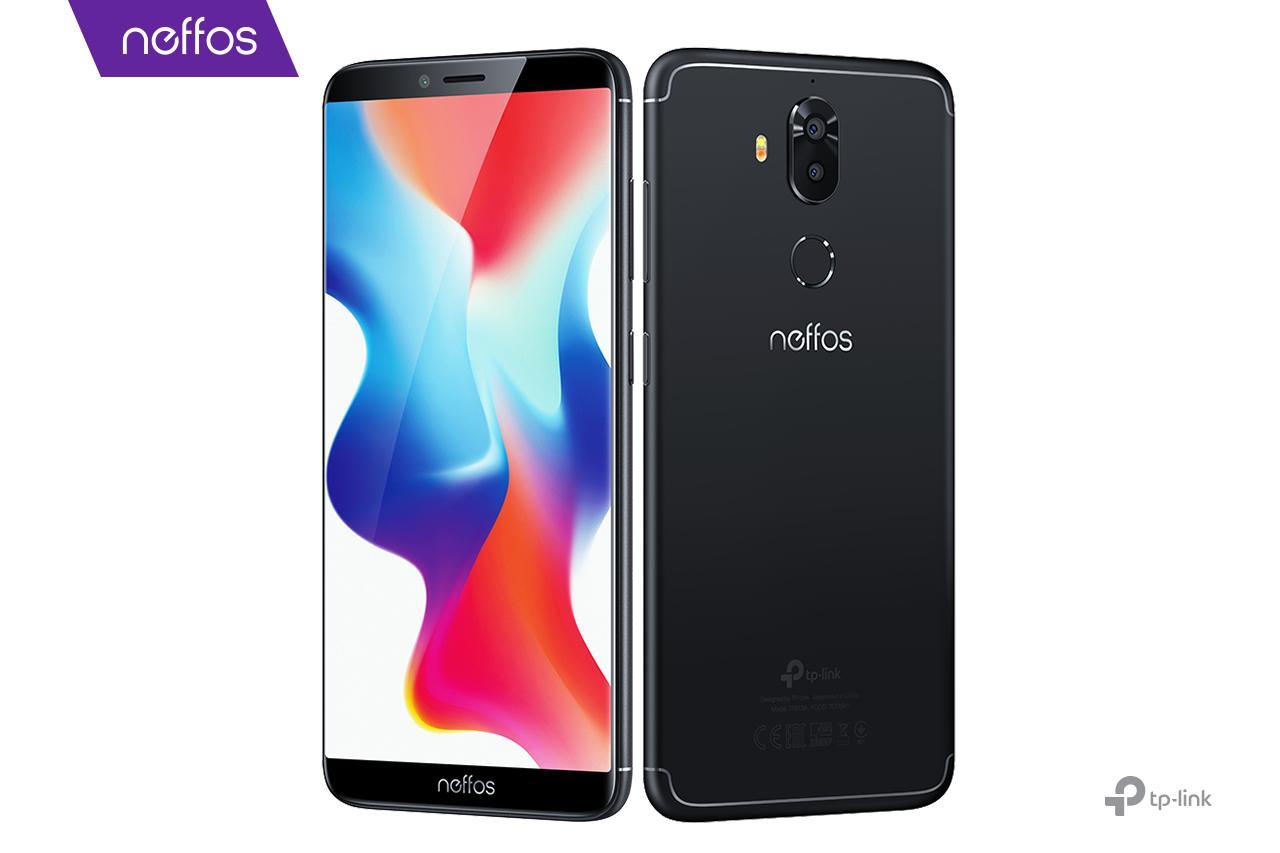 Смартфоны Neffos C9/C9A иNeffos X9 скоро появятся вРоссии