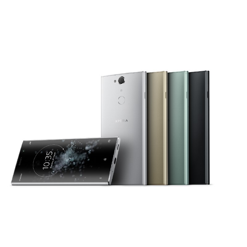 Sony представляет новинку — Xperia XA2 Plus. Скоро вРоссии