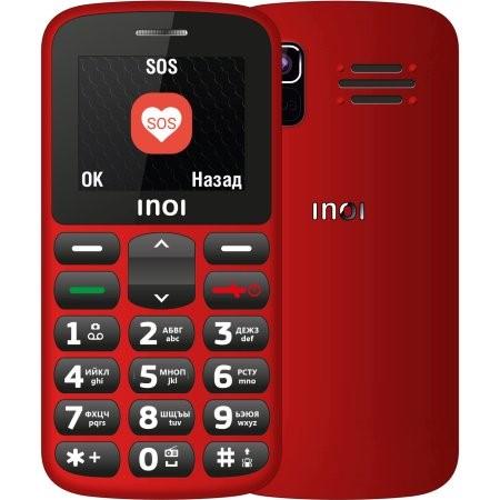2 доступных телефона для пожилых людей отInoi