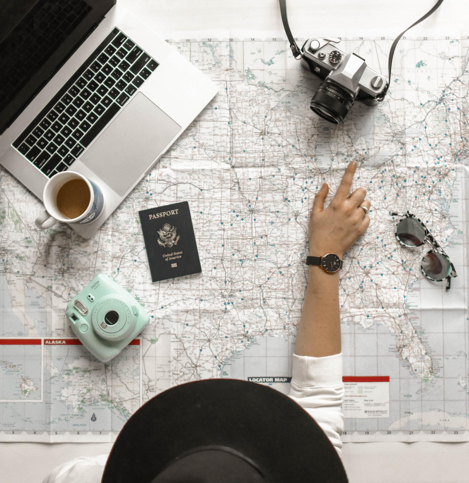 5 девайсов, которые сделают путешествие лучше