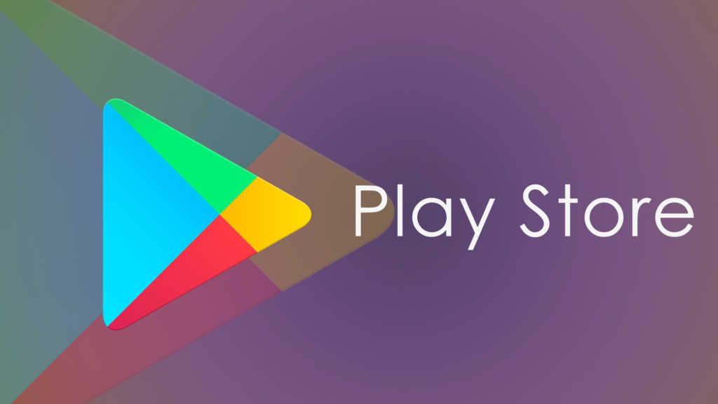 Google Play Store обновился добилда 10.6.08