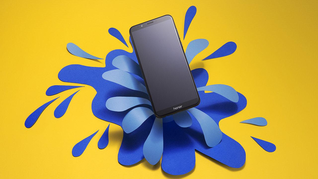 Honor 7C Pro — смартфон, который можно будет купить только через Aliexpress