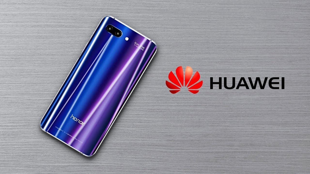 Хотите протестировать Honor 10 иполучить подарки? Huawei открывает выставочные стенды