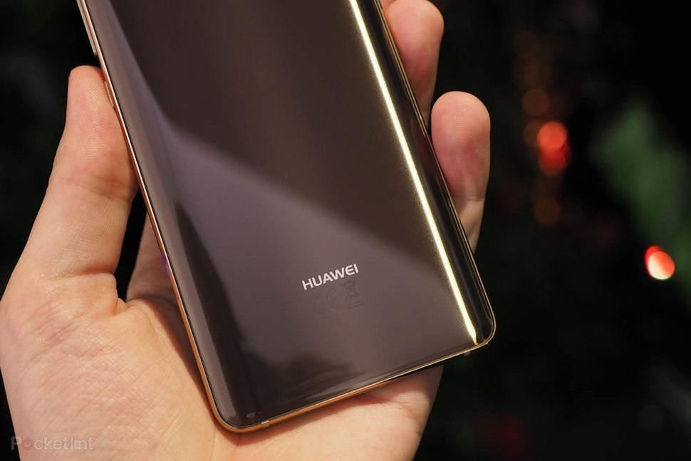 Huawei Mate 20 с7-дюймовым экраном. Это смартфон или планшет?