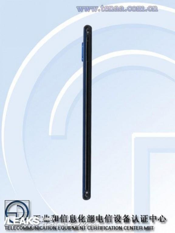 Huawei Nova 3 готов ксертификациям