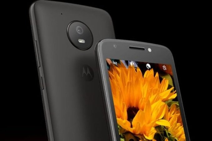 Moto C2 может оказаться смартфоном Motorola для Android One