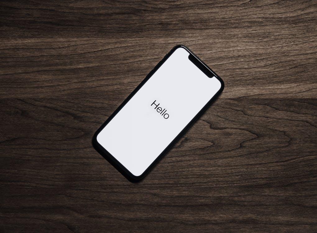 Почему чёлки насмартфонах сAndroid — зло?