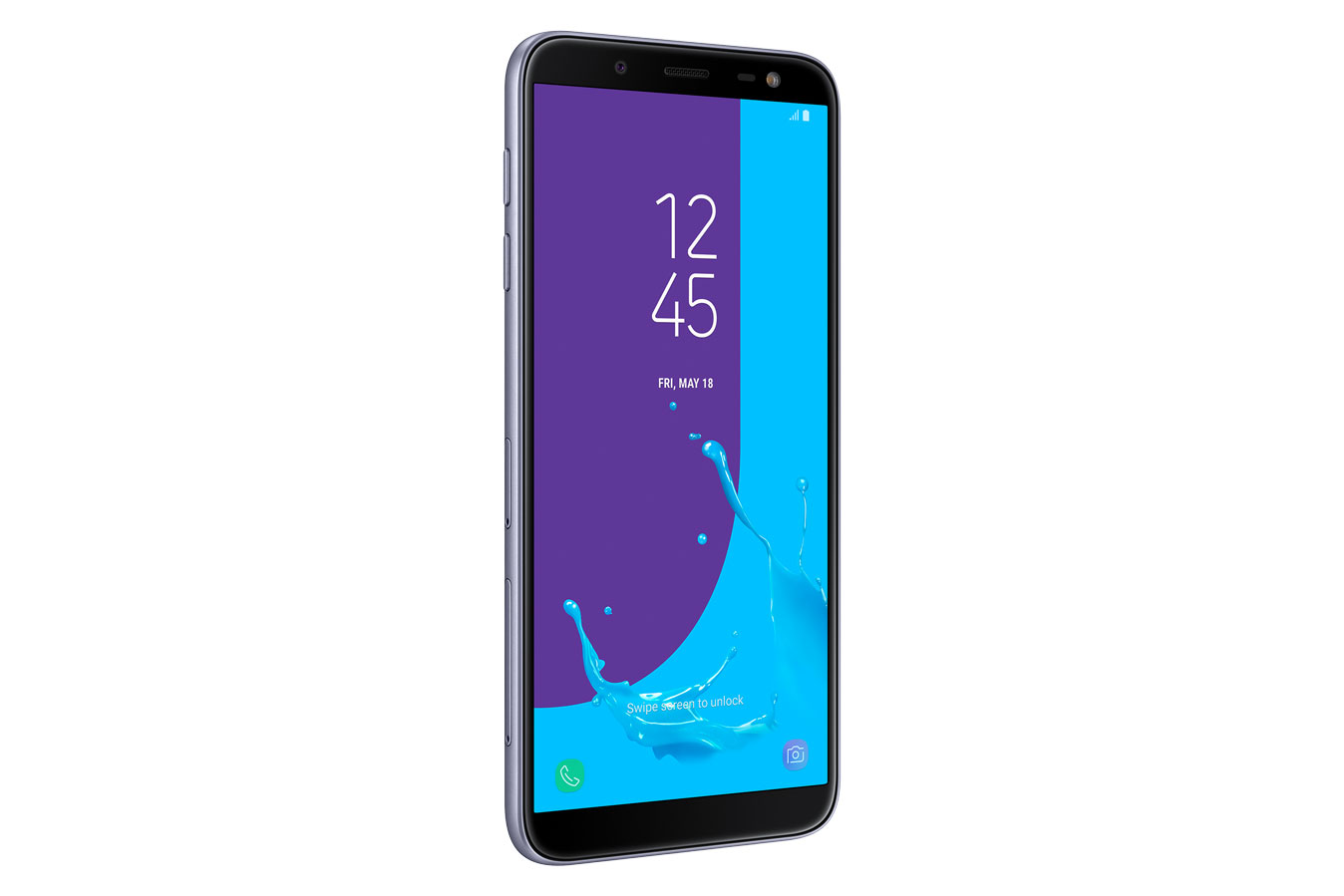Samsung Galaxy J4 иJ6 поступают впродажу вРоссии