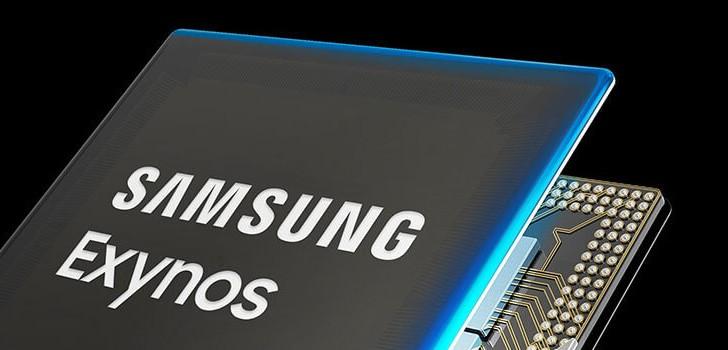 Samsung займётся разработкой собственных видеокарт для смартфонов