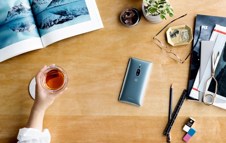 Sony Xperia XZ3 может появиться доконца года
