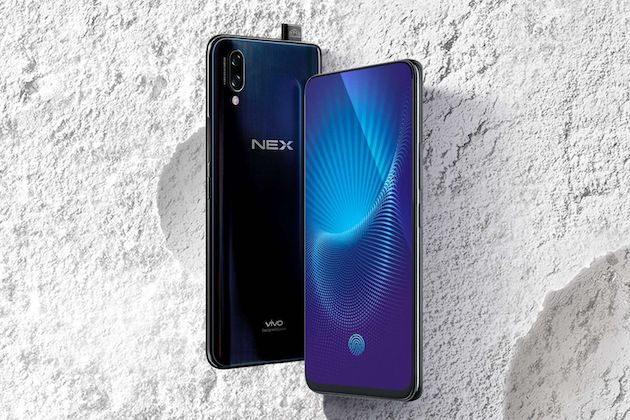 Vivo Nex дал жару! Крупные Android-компании напряглись?