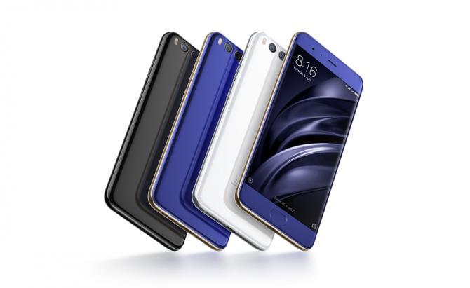 5 невероятно мощных смартфонов
