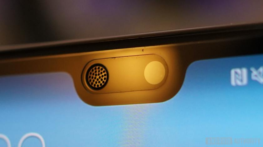 Ачёлка уHuawei P20 отключаемая! Смартфон представлен официально