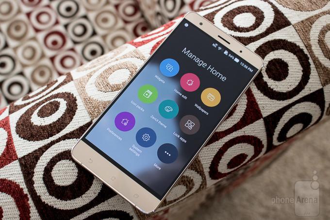 Asus обновляет несколько модификацийZenfone 3 доAndroid 8