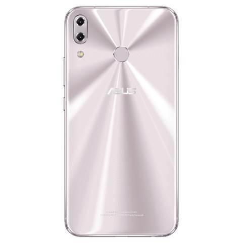 Asus Zenfone 5 представлен официально