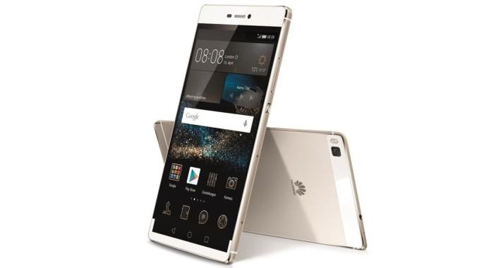 Читайте насайте описание флагманского смартфона Huawei p8