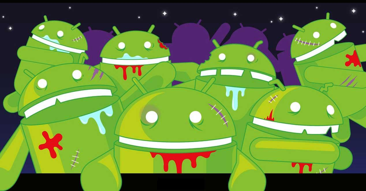 «Доктор Веб»: более 40 моделей Android-смартфонов заражены на этапе производства