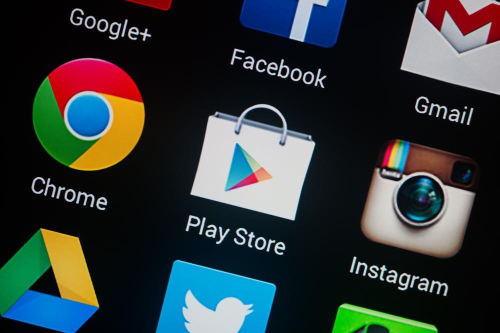 Google Play Store 9.4.18 уже доступен для ручной установки