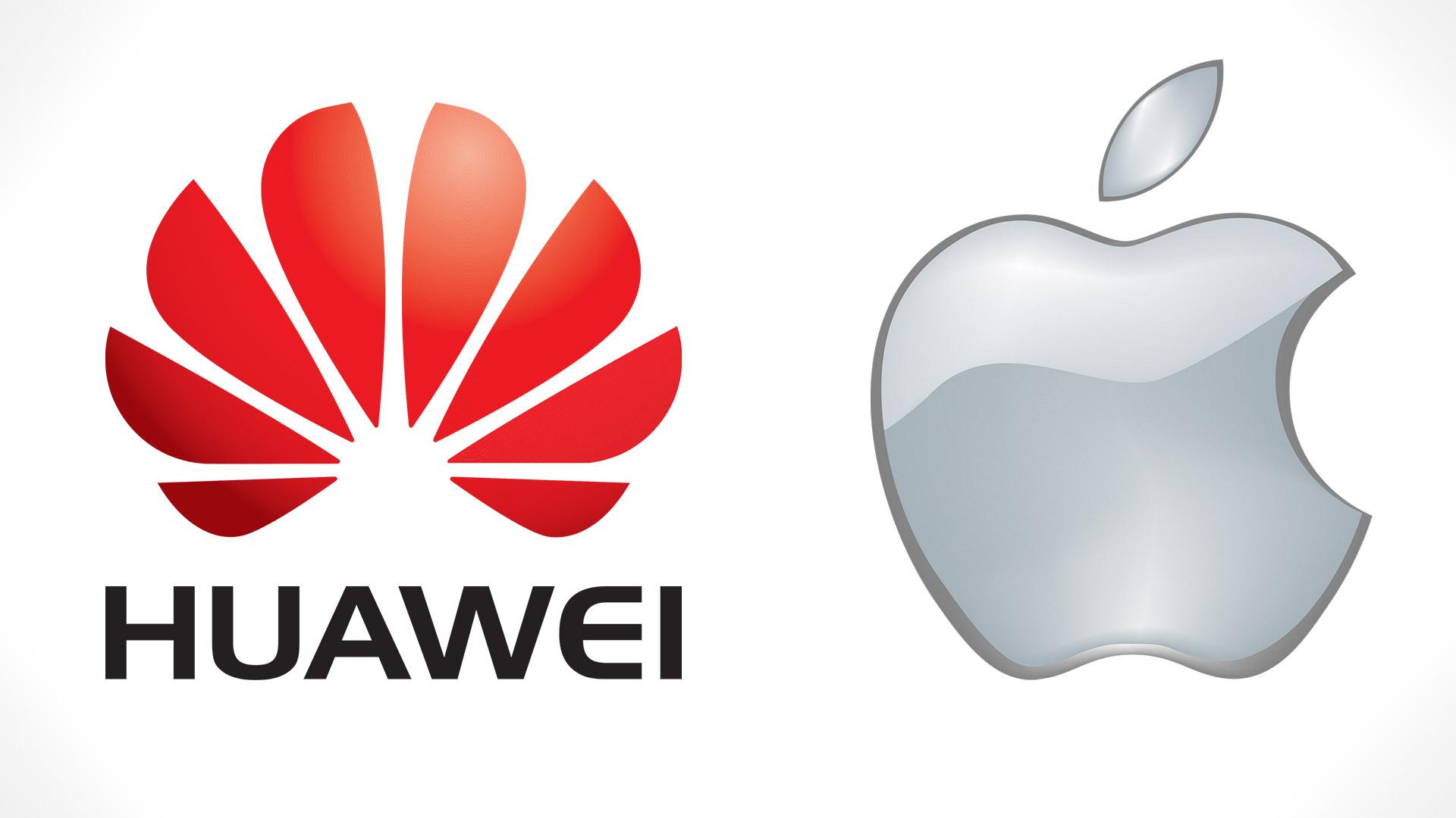 Huawei отобрала второе место попродажам уApple