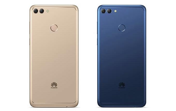 Huawei выпустила всвет смартфон Y9