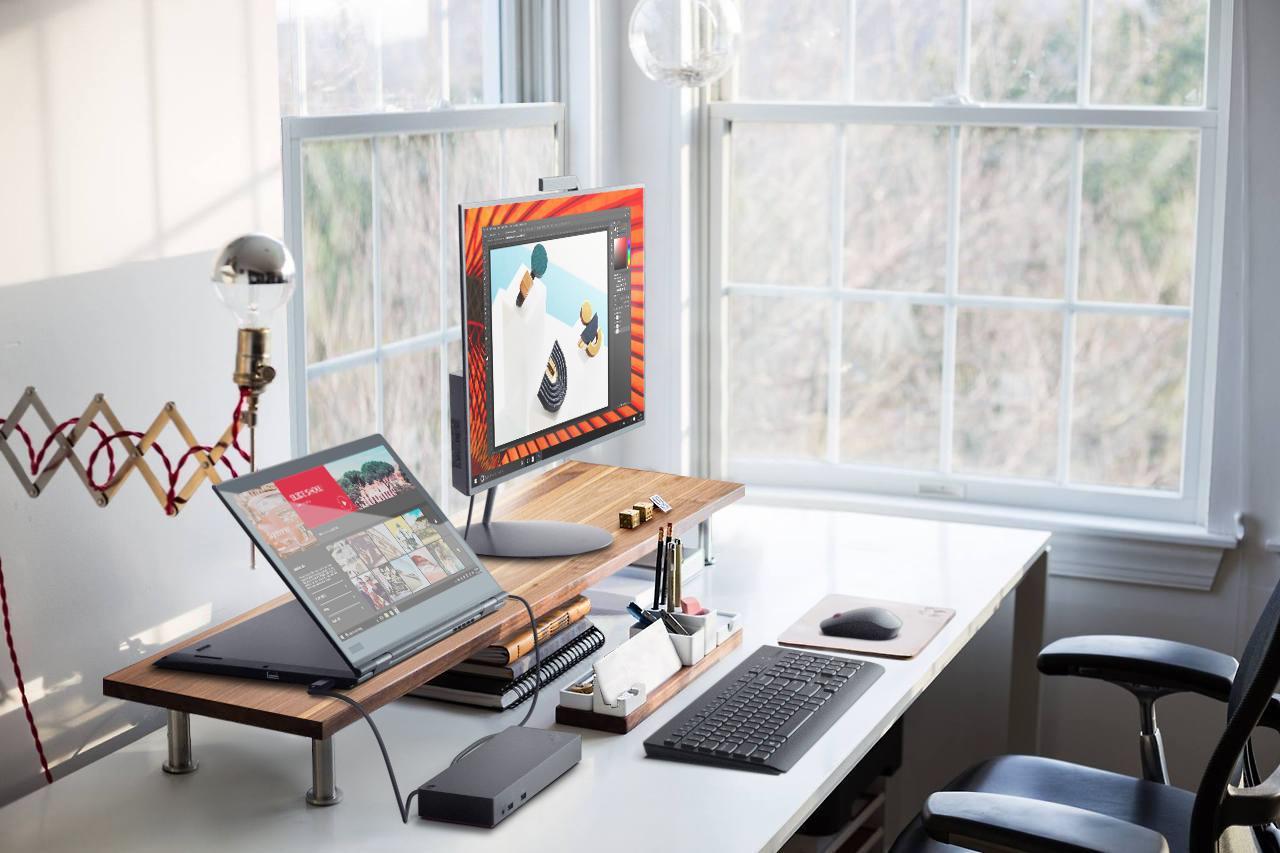 Lenovo освежила семейство Yoga: ThinkPad X1 Yoga, X380 Yoga иL380 Yoga
