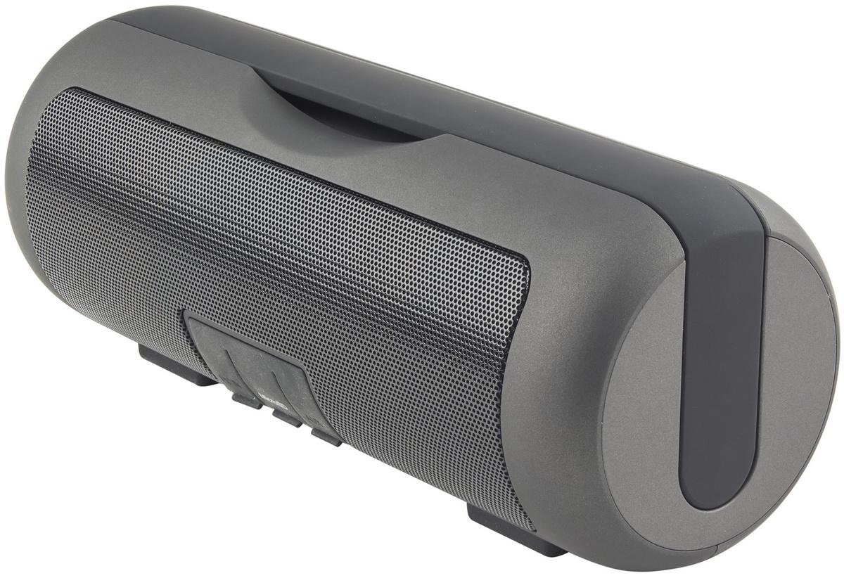Миниатюрный бумбокс сBluetooth – обзор портативной колонки SVEN PS-200BL