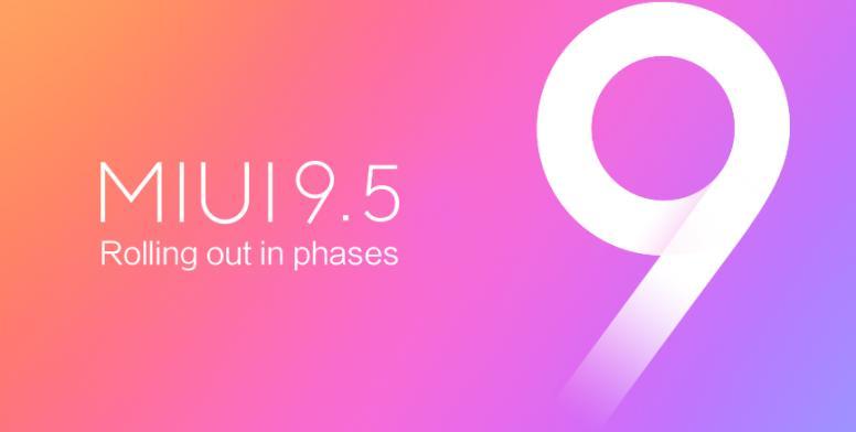 Наполпути кMIUI 10: Xiaomi начала раздавать MIUI 9.5