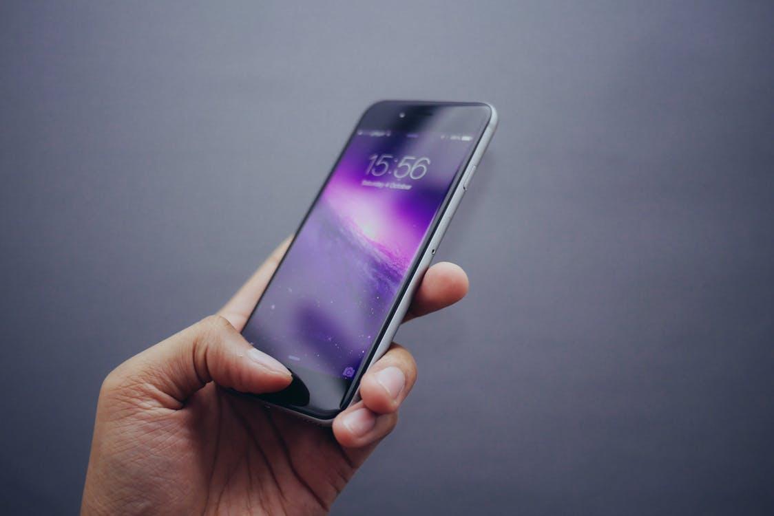 Nokia 9 может оказаться сосканером отпечатков вэкране