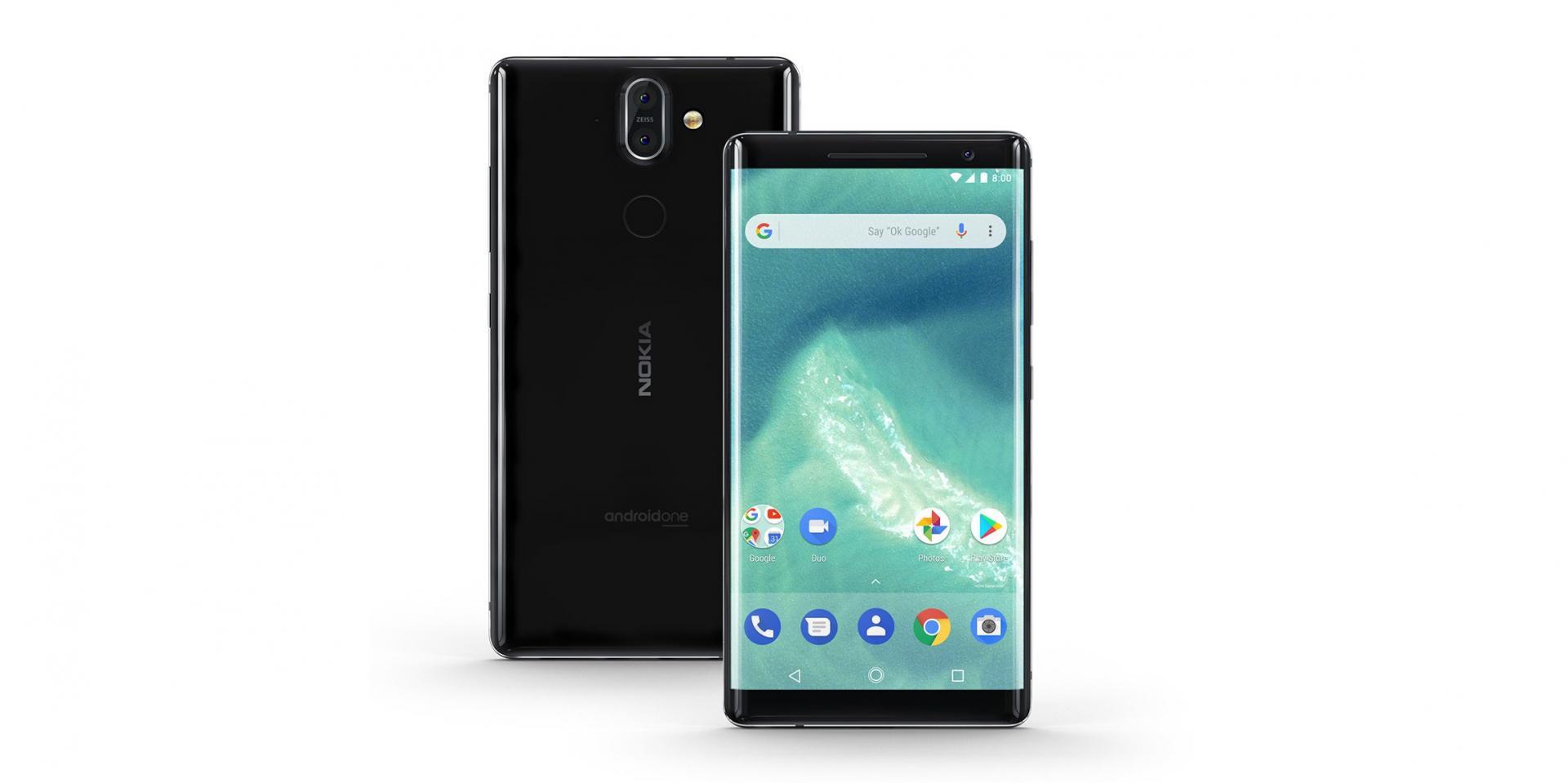 Очередной рейтинг лучших смартфонов наначала марта 2018 года