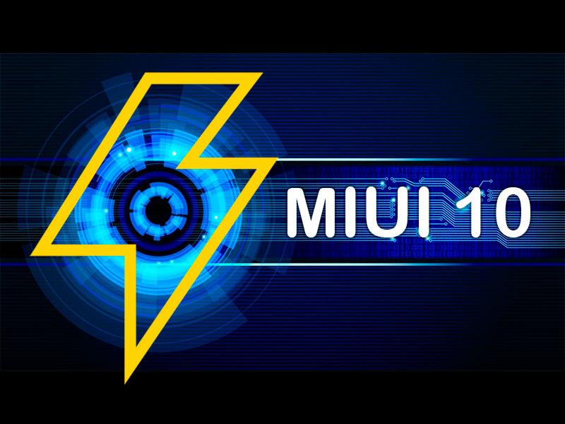 Опубликован список устройств, для которых Xiaomi готовит MIUI 10