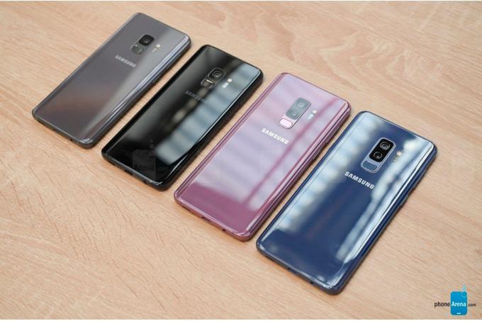 Покупатели экономят наSamsung Galaxy S9: предзаказы идут вяло