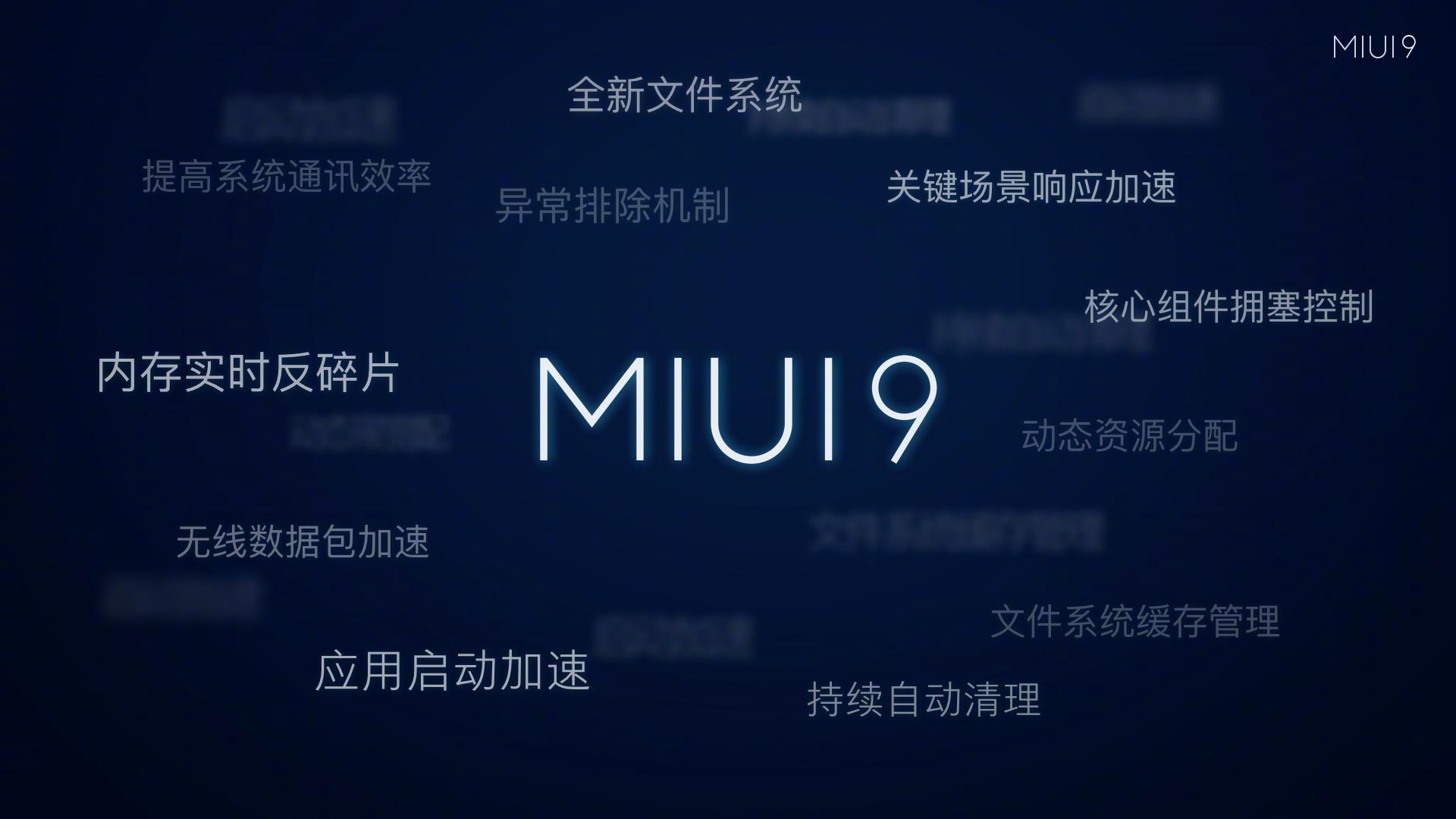Пора прошивать MIUI 9 Global Beta ROM 8.3.29 отXiaomi