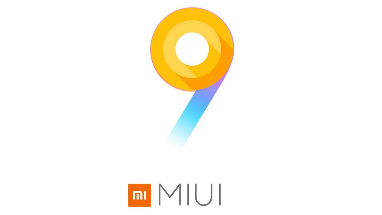Праздник у Xiaomi Mi 6: официальная глобальная стабильная прошивка 9.2.3.0 с MIUI 9 и Android Oreo