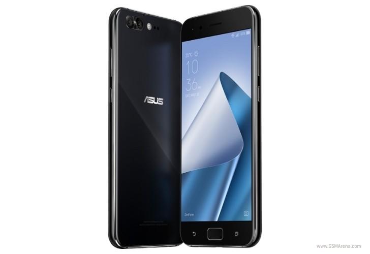 Прошивка сAndroid Oreo начала приходить наандрофон Asus Zenfone 4 Pro