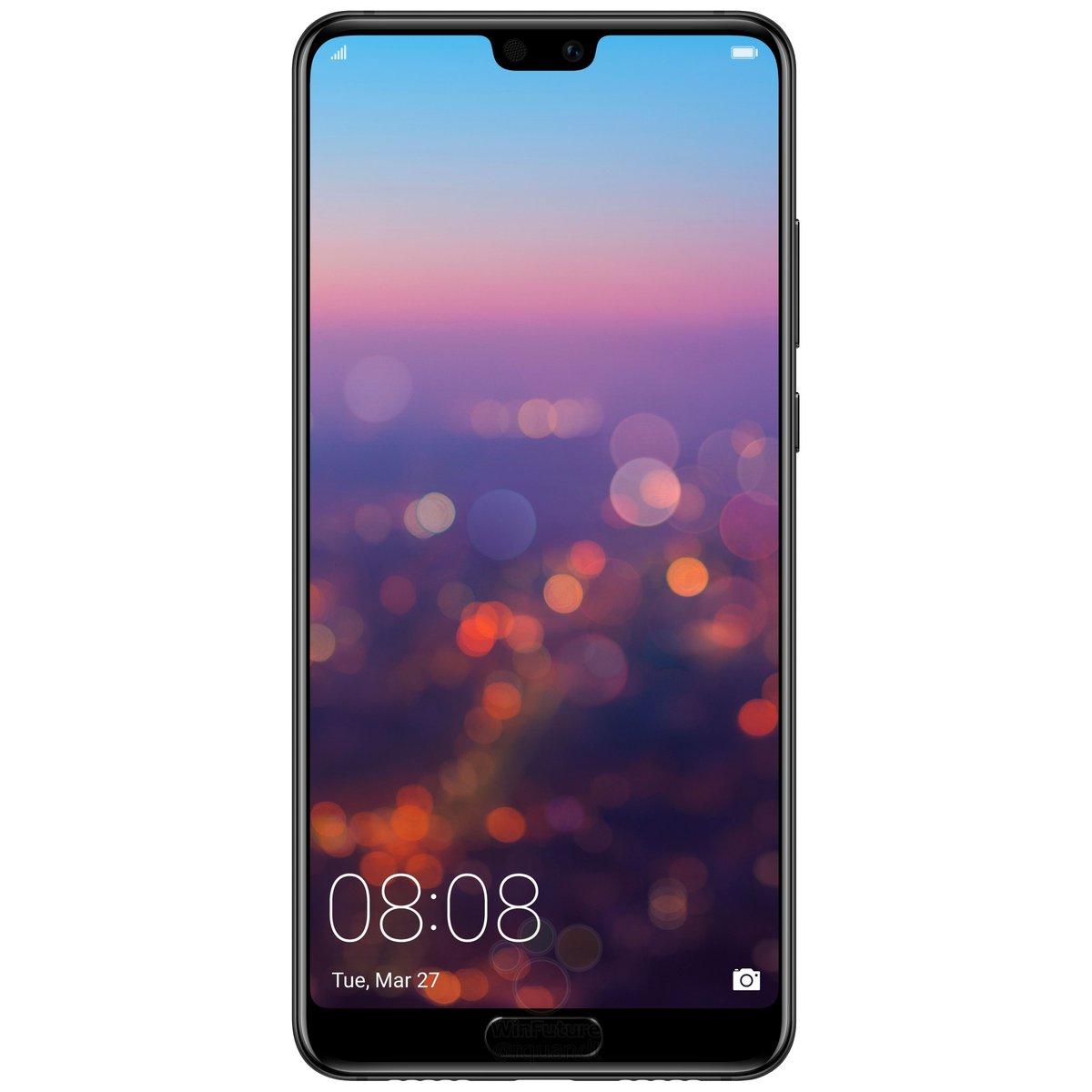 Результат тестирования Huawei P20 вGeekbench науровне Galaxy S8