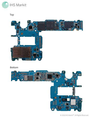 Samsung Galaxy S9 дороже Galaxy S8 впроизводстве, нодешевле iPhone X