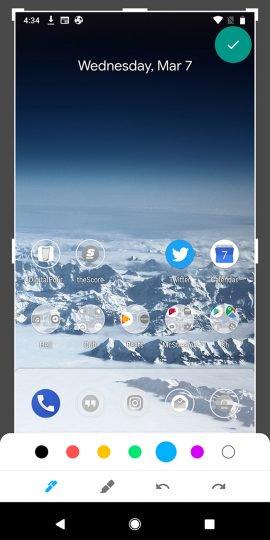 Собрали максимум изменений Android P— Google показала всё