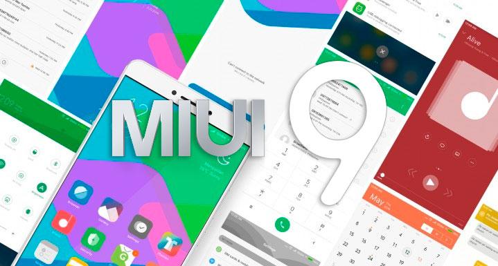 Свежак: прошивка XiaomiMIUI 9 Global Beta ROM 8.3.15. Ноизменений немного