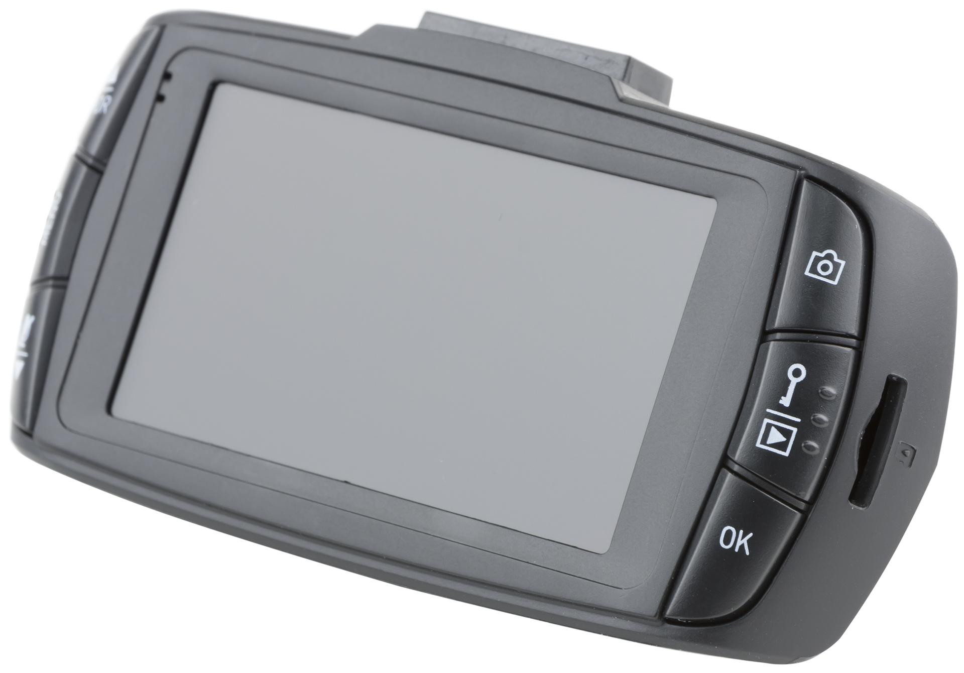 Свидетель налобовом стекле – обзор видеорегистратора Neoline Wide S55
