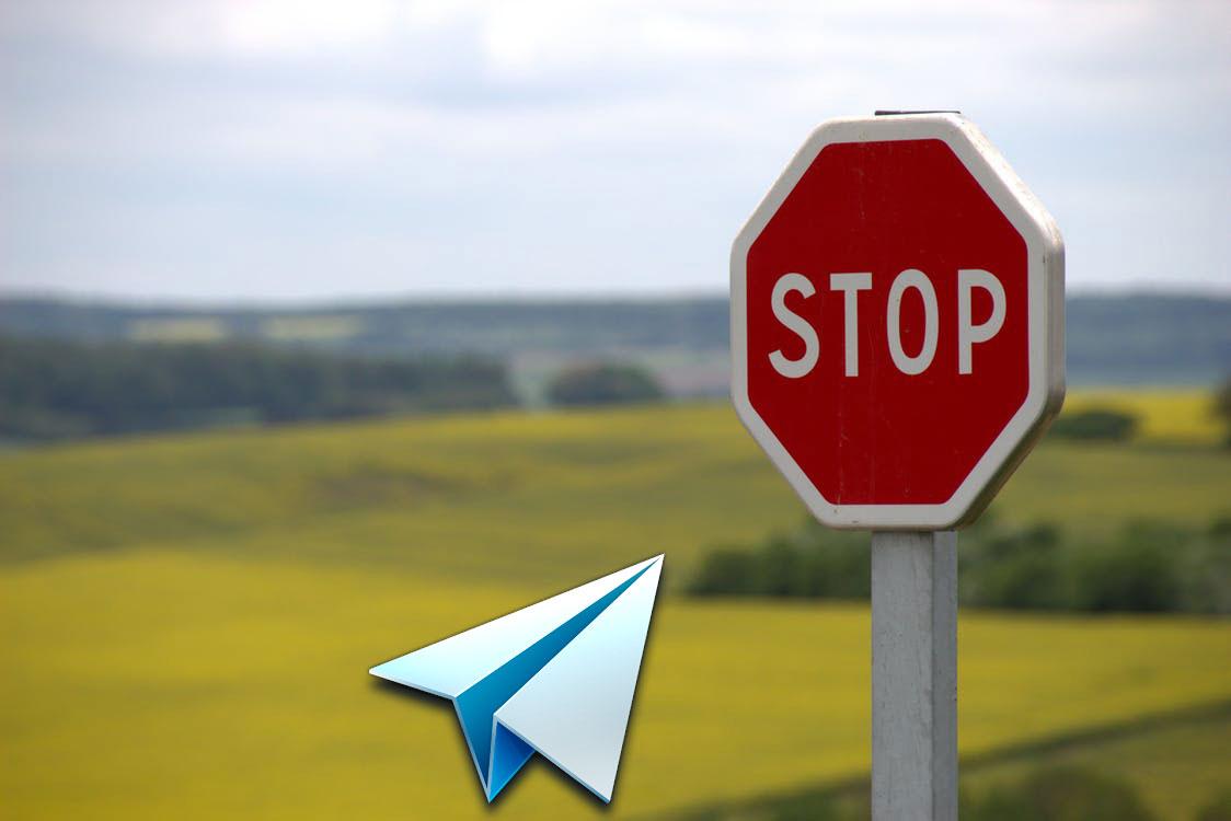 Telegram снова грозятся заблокировать