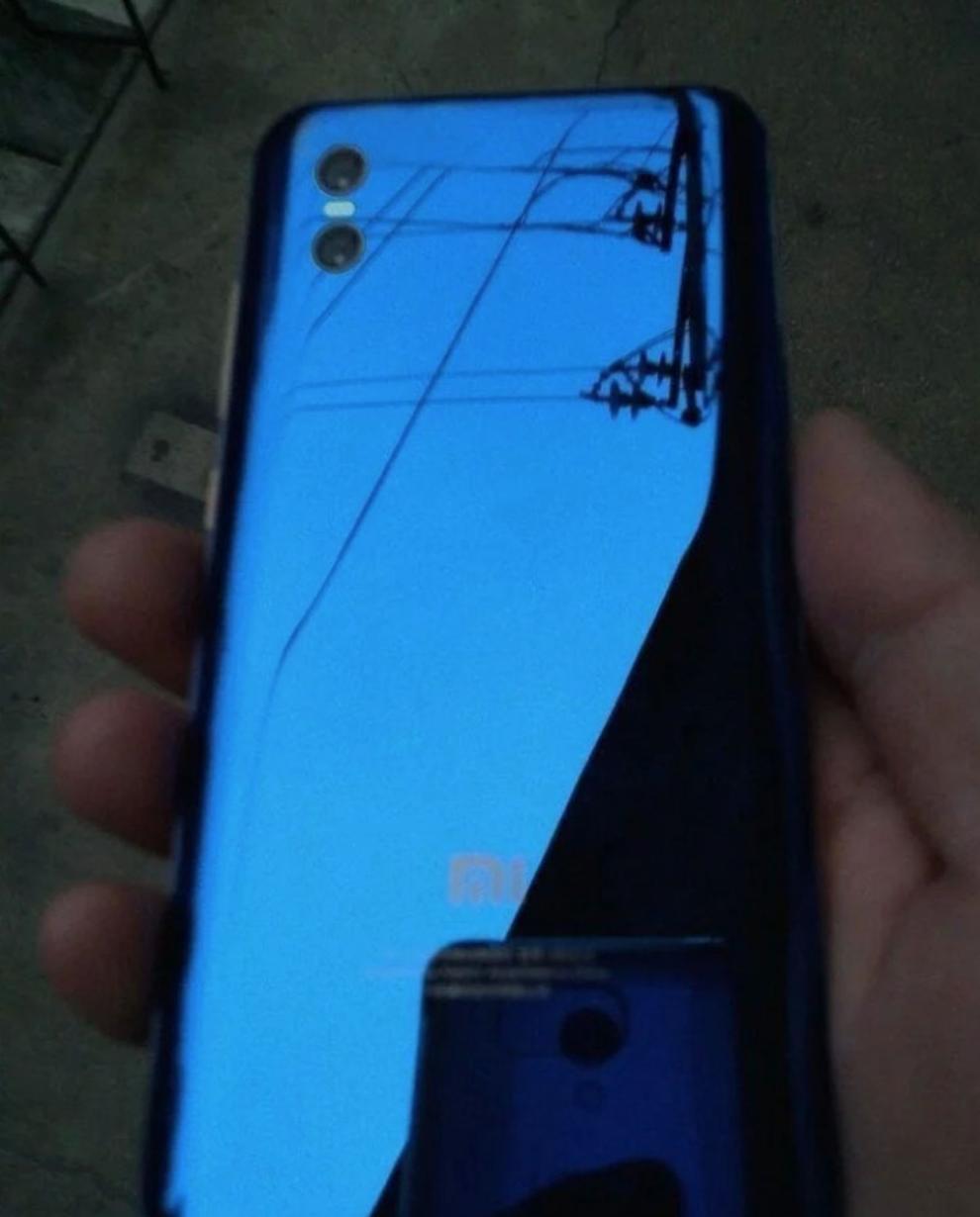 Xiaomi Mi7 уже можно увидеть нафото