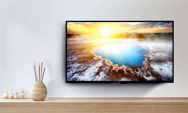 Xiaomi предлагаетдюймытелевизора поцене в380 рублей заштуку — MiTV4A
